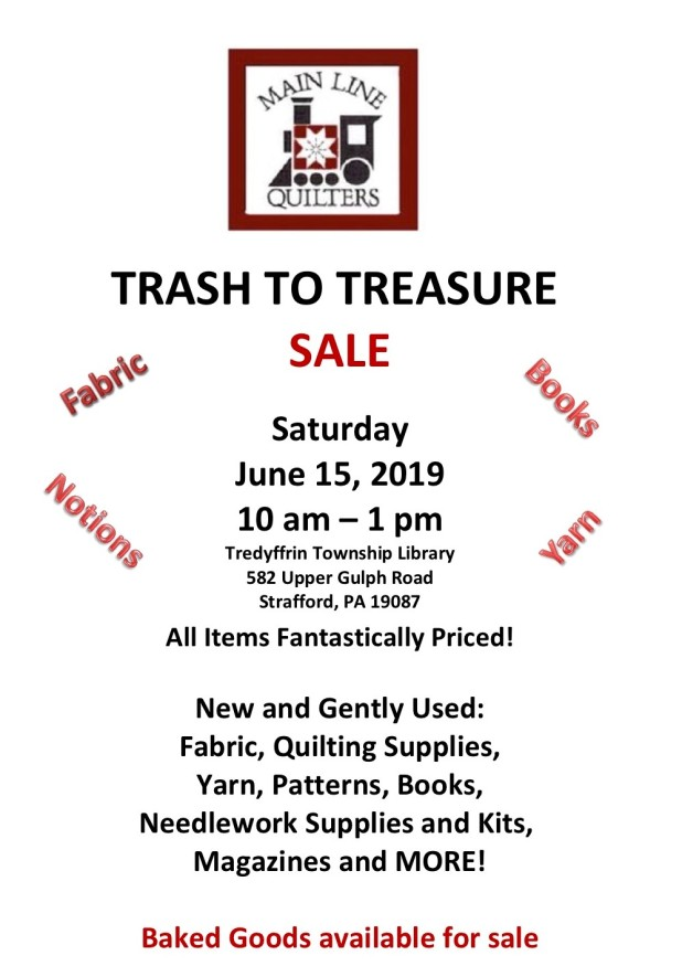 TRASH TO TREASURE 2019 flyer b (1)crop